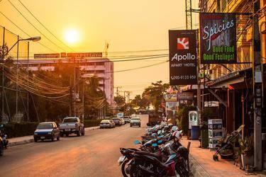 Пратамнак, Таиланд 45388 ₽