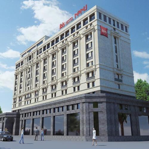 Ibis Yerevan Centre