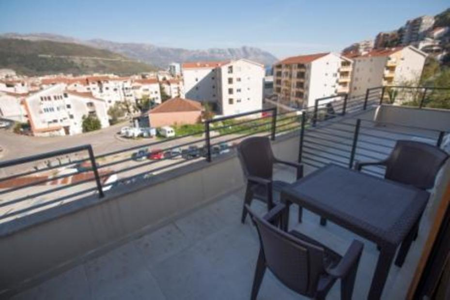 Апартаменты helena (ex grgurovic) 3* будва как оформить недвижимость на кипре
