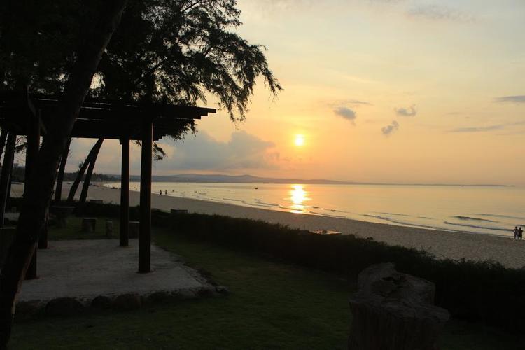 Ca Ty Resort Muine