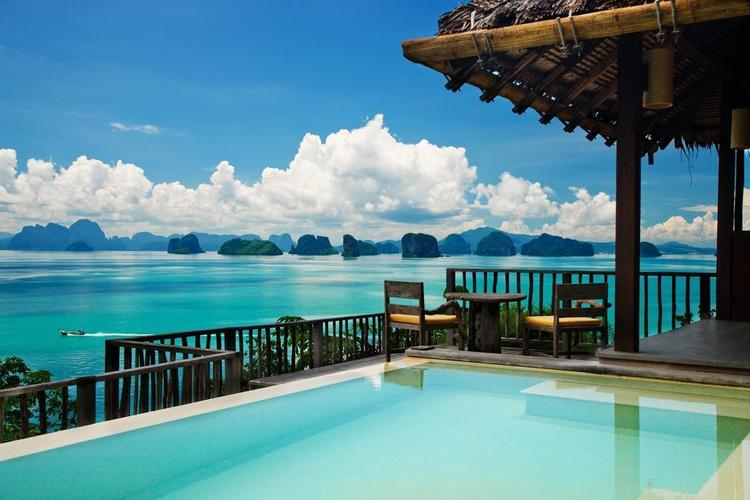 Six Senses (Koh Yao Noi Island)