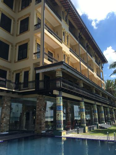 Kabalana Boutique Hotel & Spa