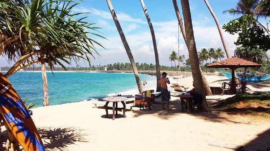 Cool Beach Hotel