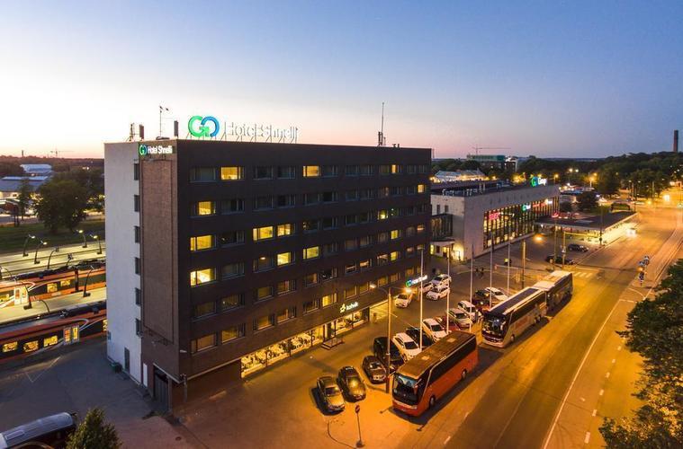 Go Shnelli Hotel