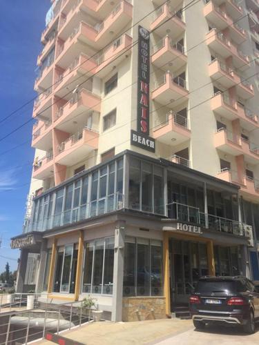 Nais Beach Hotel