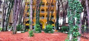 Hotel-Camping Mali I Robit