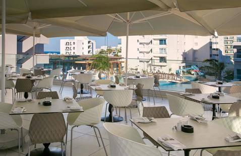 Fun&Sun Family Vangelis Hotel