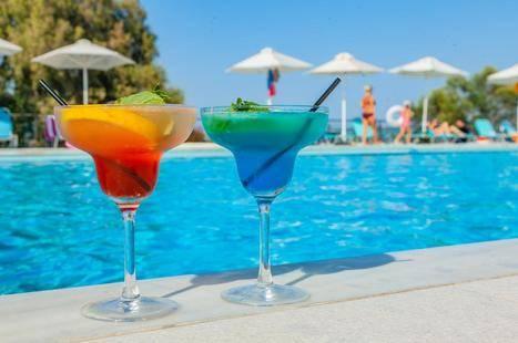 Bomo Calamos Beach Hotel