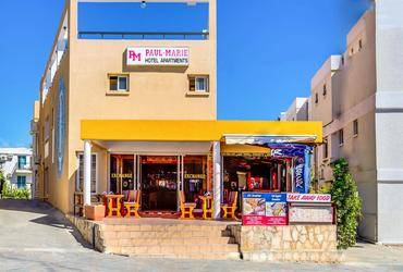 Айа-Напа, Кипр 48121 ₽