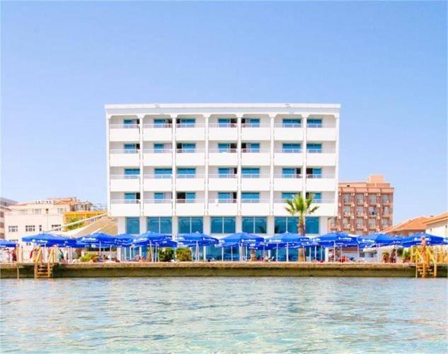Scala Nuova Inkim Resort Hotel