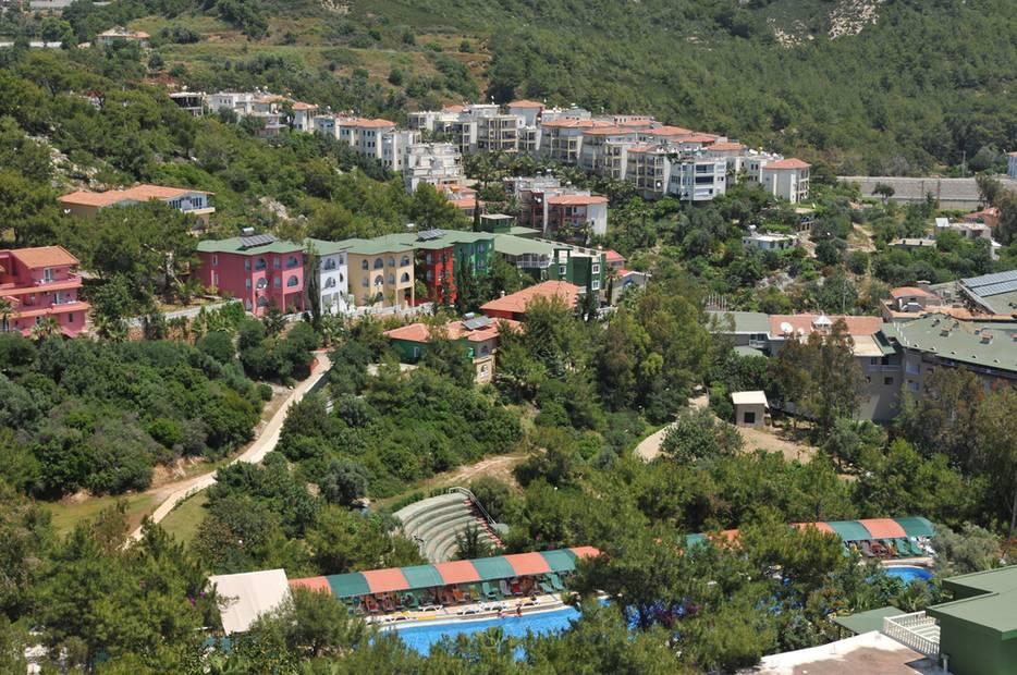 Туры в Турцию в отели 4 и 5* на первой береговой линии с песчаными пляжами от 25 100. Все включено
