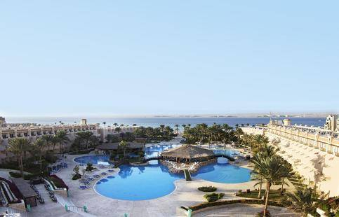 Otium Pyramisa Beach Resort (Ex. Pyramisa Sahl Hasheesh Beach Resort)