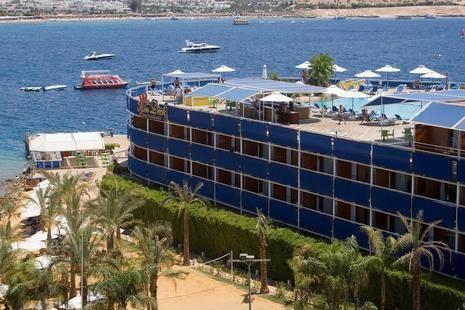 Lido Sharm Hotel (Ex. Lido Naama Bay)