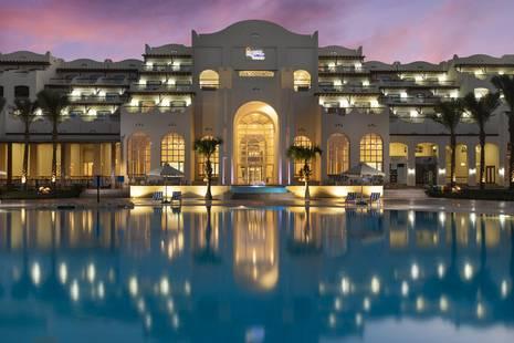 Royal Lagoons Aqua Park Resort Hurghada (Ex.Premium Blue Lagoon, Pyramisa Blue Lagoon)