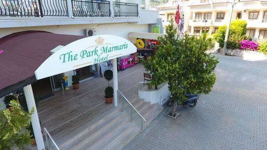 The Park Marmaris Hotel (Ex.Blue Park Hotel)