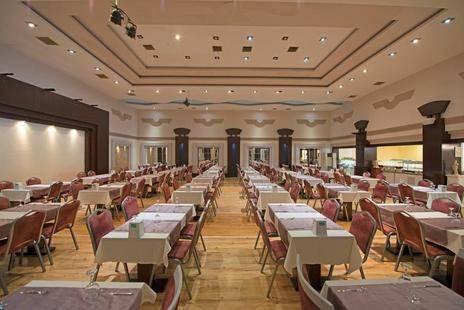 Next Inn Hotel & Spa ( Ex. Club Armar)
