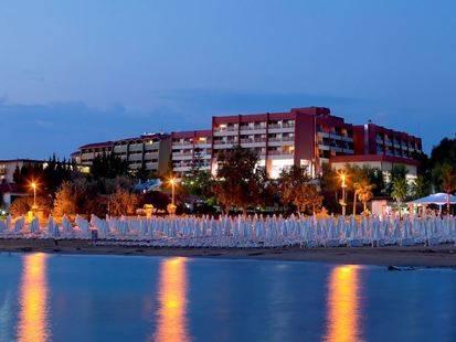 Armas Bella Luna Hotel