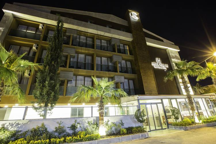 Laren Family Hotel And Spa