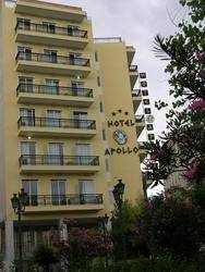 Apollo Athens 3*