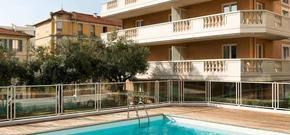 Adagio Access Nice Magnan Hotel