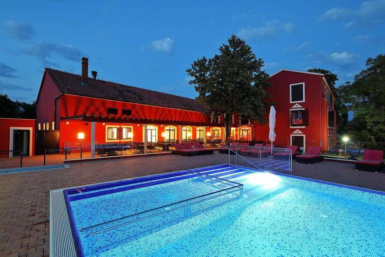 Villa Donat Hotel