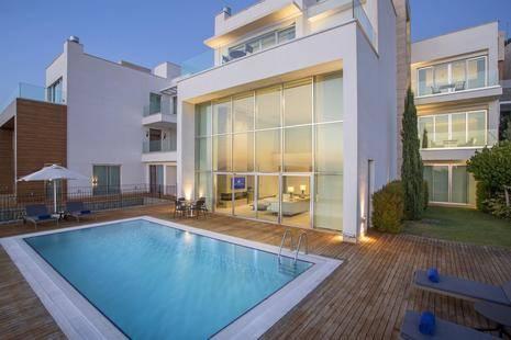 Sirene Luxury Hotel Bodrum