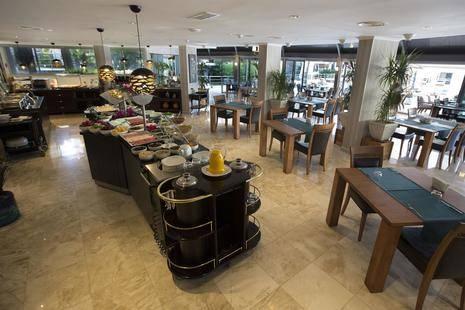 Bodrium Hotel & You Spa