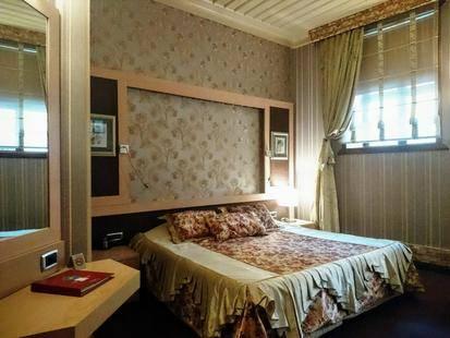Eski Masal Hotel (Adults Only 18+)