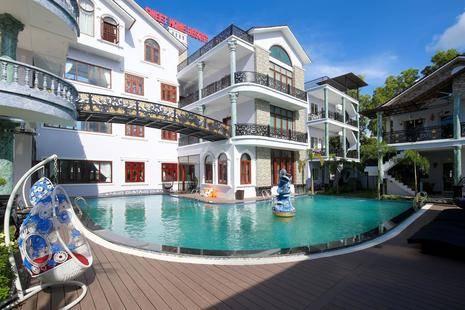 Sweet Home Resort