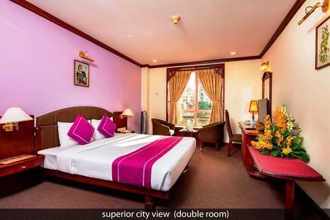 TTC Hotel Premium Dalat
