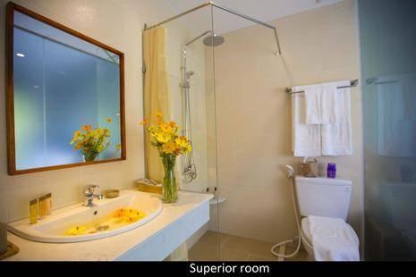 Tom Hill Resort & Spa Phu Quoc
