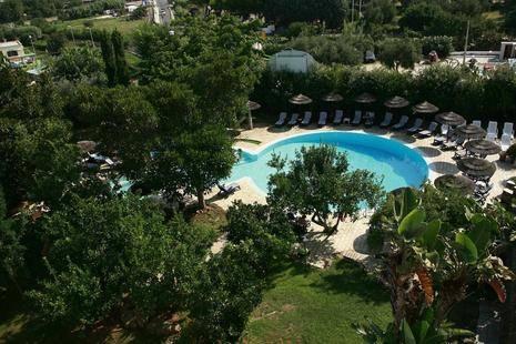 Park Hotel Valle Clavia