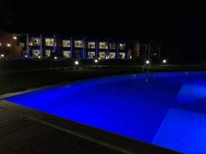 African Princess Beach Hotel