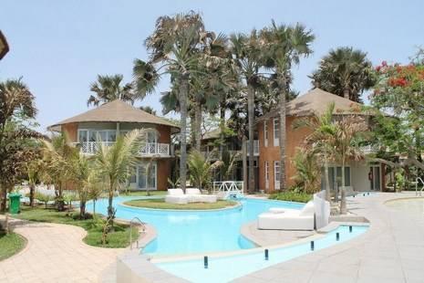 Balafon Hotel And Resort (Adults Only 16+)