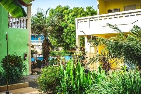 Cape Point Hotel Apartment