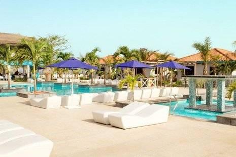 Djembe Beach Hotel