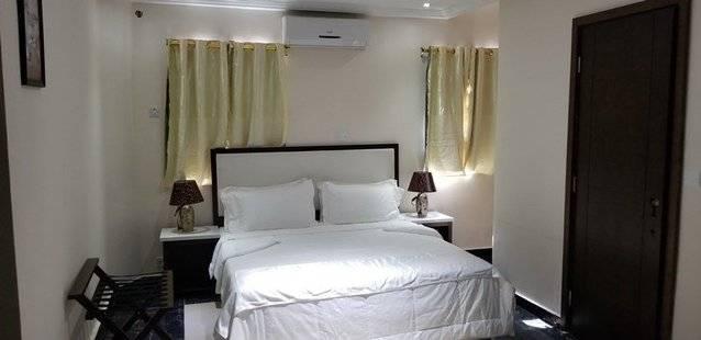 Metzy Residence Hotel