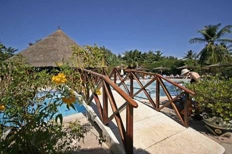 Labranda Kairaba Beach Hotel