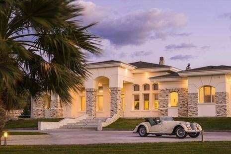 Villa Don Mansion The Hill