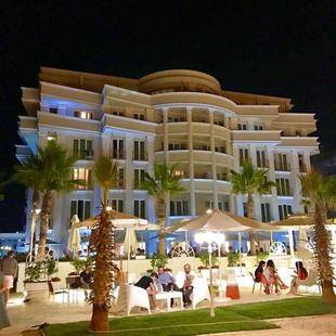 Palace & Spa Hotel