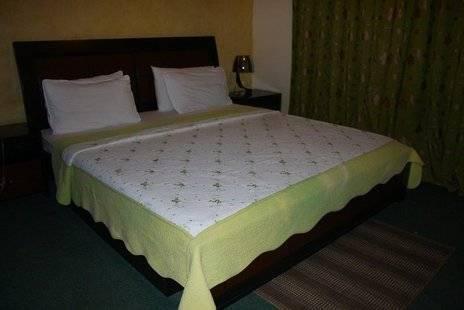 Seaview Garden Hotel