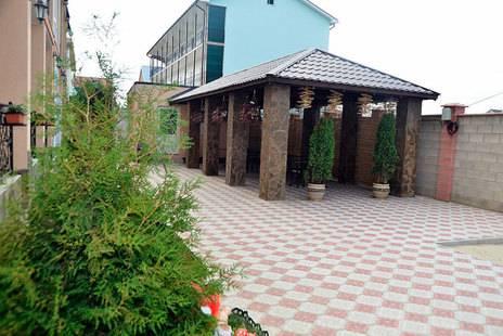 Гостиница Лазурный Берег