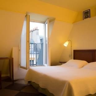 Quartier Latin Hotel