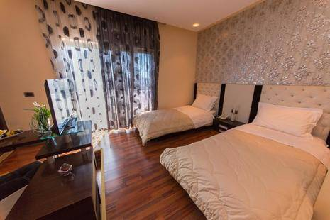 Brilant Hotel