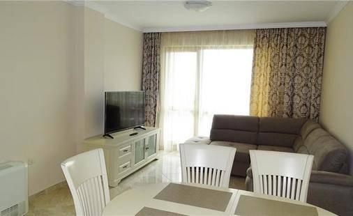 Boutique Apartments Villa Florence