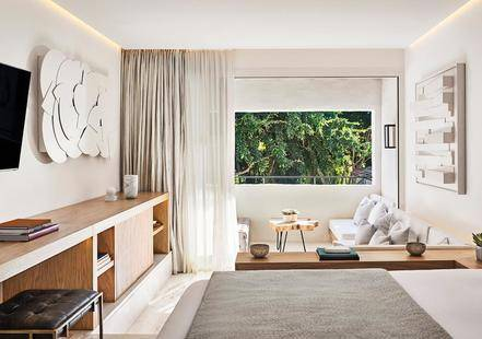 Nobu Hotel (Adults Only 16+)