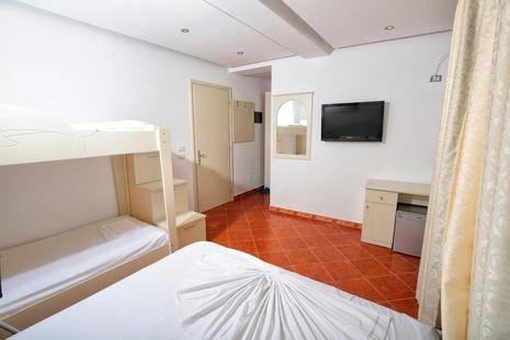 Nimfa Hotel
