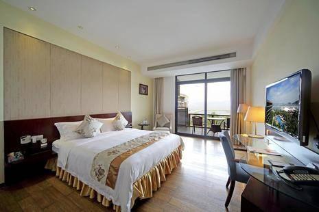 Serenity Coast Sanya Marina Hotel