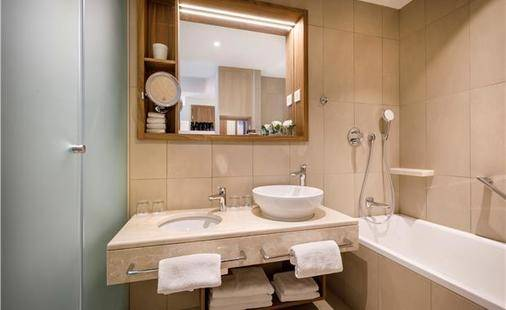 Valamar Collection Girandella Resort Maro Suites