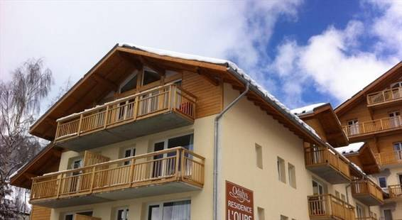 Residence L'Ours Blanc